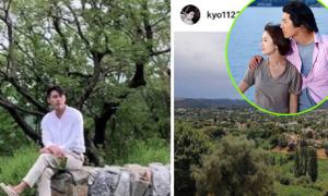 Bằng chứng Song Hye Kyo, Hyun Bin tái hợp