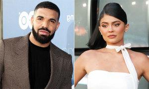 Drake gọi Kylie Jenner là 'ả bồ'