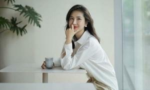 Vợ chủ tịch Taobao trêu tức Trương Đại Dịch