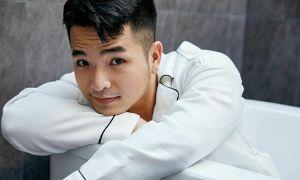 Phạm Hồng Phước ra MV tựa đề tiếng Khmer