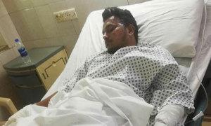 Lời kể của người sống sót trong vụ rơi máy bay Pakistan