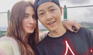 Phim của Song Joong Ki hủy quay