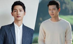 Cát-xê Hyun Bin, Song Joong Ki thua đàn em