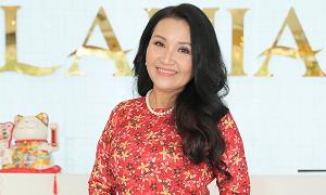 Nghệ sĩ Ngân Quỳnh phủ nhận hút mỡ giảm béo