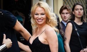 'Bom sex' Pamela Anderson muốn cưới lần 6