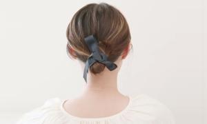 'Giải nhiệt' cho mái tóc lửng lơ