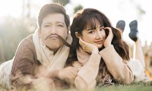 Trường Giang, Nhã Phương vun vén hôn nhân