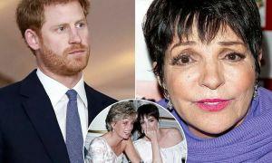 Bạn của Diana hỗ trợ Harry 'tìm chỗ đứng' ở Mỹ