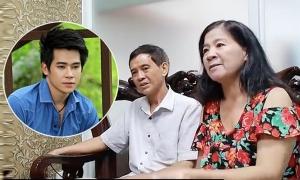 Bố mẹ Mai Phương muốn đưa bé Lavie về nuôi
