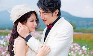 'Kim Hee Sun Trung Quốc' ly dị