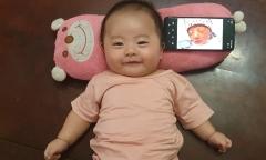 Độc giả nhận giải tuần cuối cuộc thi 'Khoảnh khắc lần đầu của bé'
