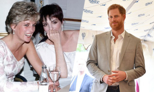 Bạn của Diana phủ nhận hỗ trợ Harry và Meghan ở Mỹ