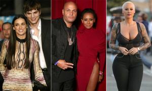 Các sao Hollywood hối hận vì từng sex tập thể
