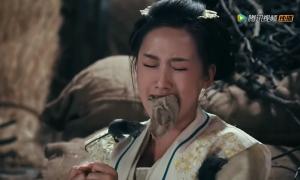 Sao Hoa ngữ đóng phim với chuột, hổ thật