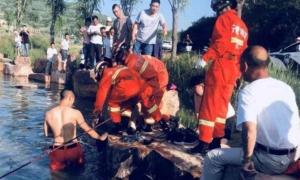 8 trẻ chết đuối khi nhảy xuống sông cứu bạn