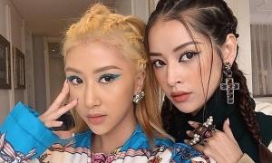 Quỳnh Anh Shyn xác nhận rạn nứt tình chị em với Chi Pu