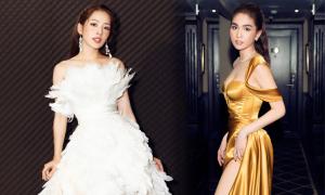 Mỹ nhân Việt mặc đẹp tháng 6
