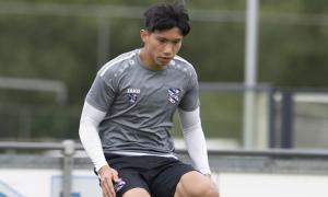 CLB Hà Nội sẵn sàng giúp Heerenveen trả lương Văn Hậu