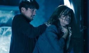 Quang Tuấn sợ đánh nhau với diễn viên nữ