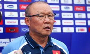 'U22 Việt Nam thiếu cầu thủ giỏi như lứa Công Phượng'