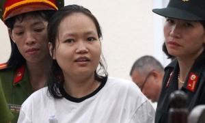 Chủ mưu 'đổ bê tông thi thể' lĩnh án tử hình