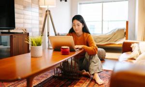 Tập đoàn Nhật Bản cho nhân viên làm việc tại nhà vĩnh viễn