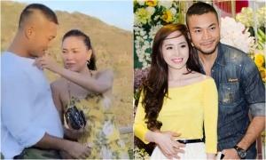 Quỳnh Thư phủ nhận hẹn hò chồng cũ Quỳnh Nga