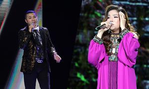 Minh Chuyên, Kasim Hoàng Vũ thương nhớ Phú Quang