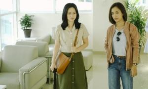 'Bằng chứng vô hình' tròn vai phim hình sự Việt