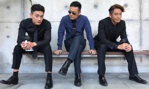 Sao TVB dừng phim vì Covid-19