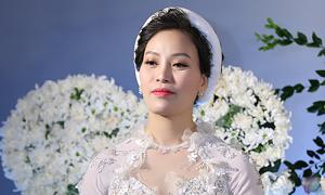 'Sao Mai' Huyền Trang ra cùng lúc 3 MV