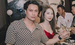 Việt Anh đưa Quỳnh Nga đi tiệc