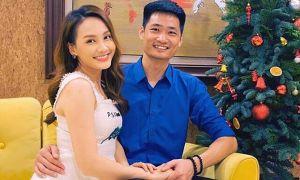 Bảo Thanh tự hào vì gia đình hạnh phúc