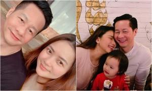 Vợ chồng Phan Như Thảo tướng phu thê