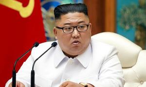 Triều Tiên ban tình trạng khẩn cấp vì lo có ca Covid-19 đầu tiên