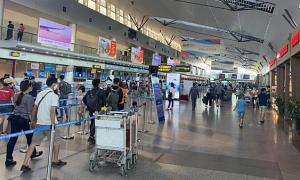 Kế hoạch đổi vé của các hãng hàng không với chặng Đà Nẵng
