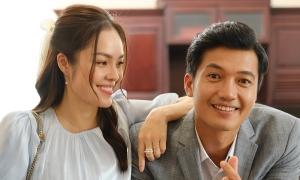 Quang Tuấn, Cẩm Lynh đóng phim 14 tỷ