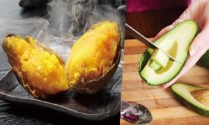 6 món càng ăn nhiều càng giảm cân