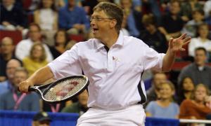 Một ngày của Bill Gates giữa Covid-19