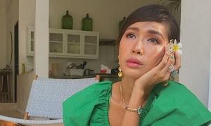 Minh Tú: 'Kẹt ở Bali, mỗi tháng tôi tiêu hơn 50 triệu đồng'