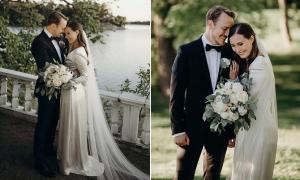 Nữ thủ tướng Phần Lan cưới bạn trai 16 năm