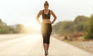 Lợi ích sức khoẻ khi đi bộ 30 phút mỗi ngày