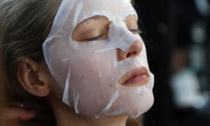 6 miếng mặt nạ cấp nước 'thần tốc' cho da thiếu ẩm