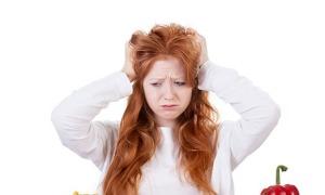 7 thay đổi trong ăn uống giúp giảm stress