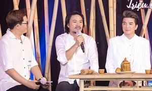 Đạo diễn Hoàng Nhật Nam quyên góp gần 5,8 tỷ đồng cho Đà Nẵng