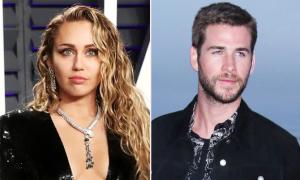 Miley Cyrus ví nỗi đau chia tay Liam giống cái chết