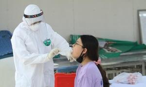 Thêm một ca nghi nhiễm nCoV ở Hà Nội