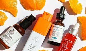 3 nguyên tắc cơ bản khi chọn mua serum vitamin C
