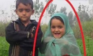 Bé 6 tuổi ở Pakistan bị cưỡng hiếp, vứt xác