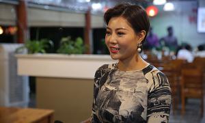 Thanh Hương đóng hài dân gian